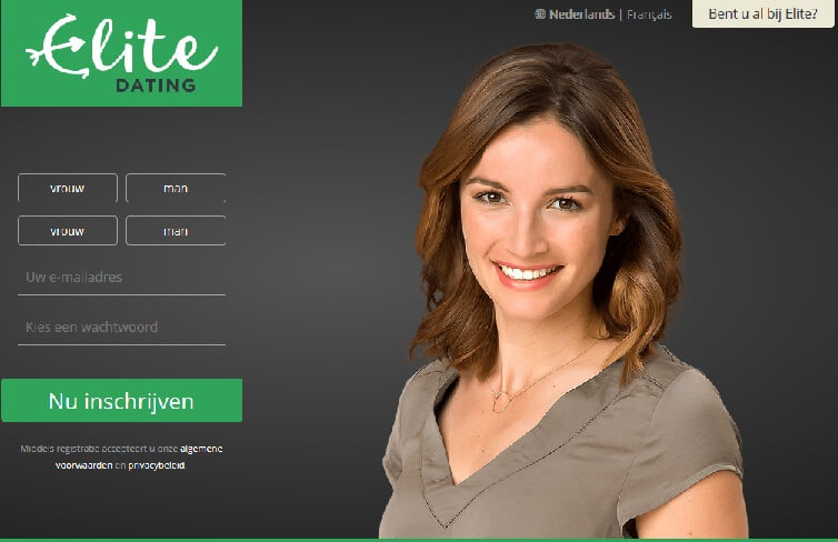 EliteDating hoogopgeleiden datingsite