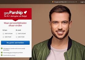 holebi homo lesbische datingsite