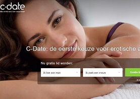 C-Dating casual datingsite