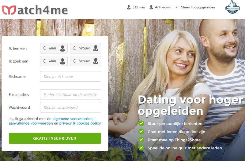 Dating-Profil Schreibprogramm
