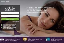 C Date casual datingsite