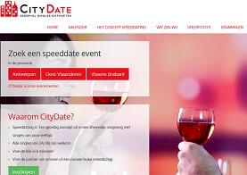 CityDate speeddating