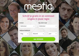 Meetic algemene datingsite