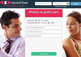 SecondLove erotische datingsite