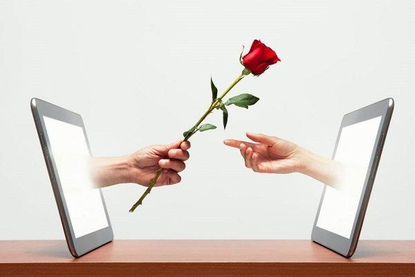daten via de computer